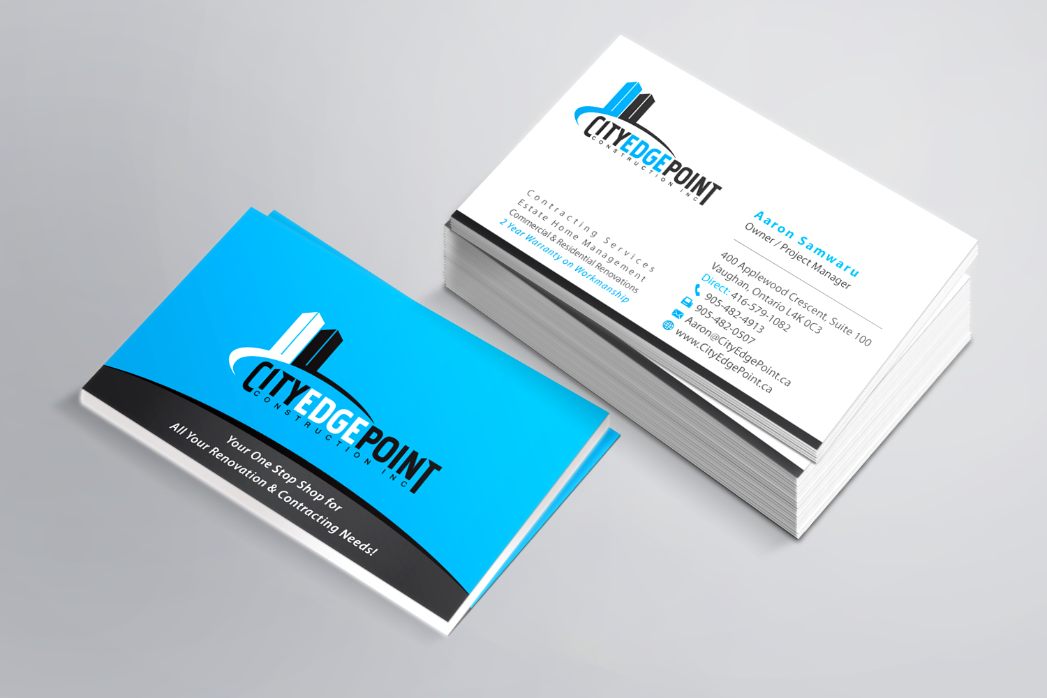 Business cards archives page 3 of 3 go online marketing city edge point business cards reheart Images